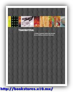 transmaterial a very cool book with new materials