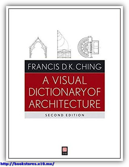 visual dictionary - architecture