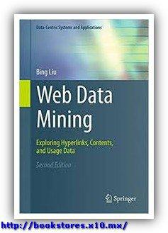 Web Data Mining, Liu