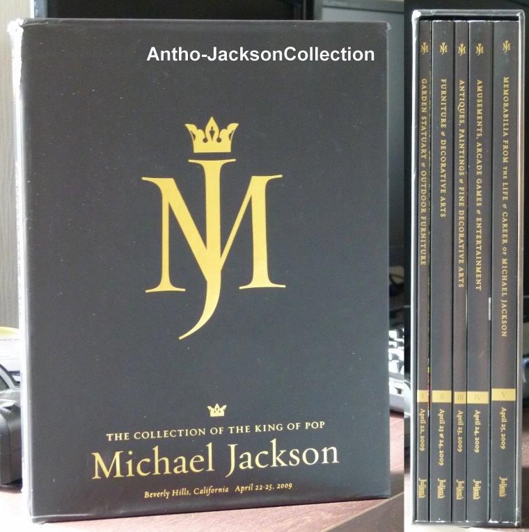 Catalogue Julien's Auctions