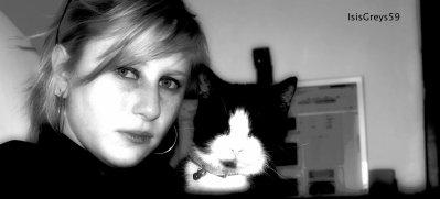 Mon Chat , Canail (L)