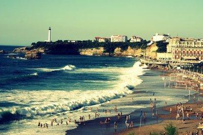 et puis ya le surf mon autres passion