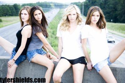 girls of T