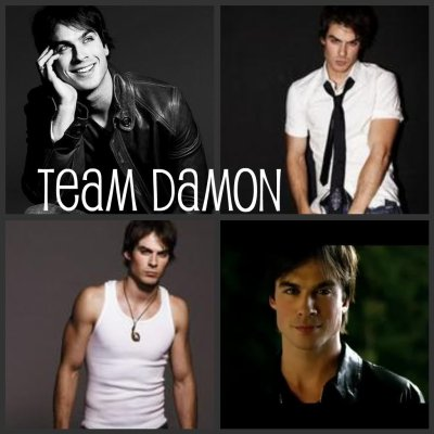 team damon <3