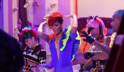Le duo de Rihanna et David Guetta retiré des radios !