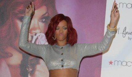 Rihanna célèbre son anniversaire en grande pompe !
