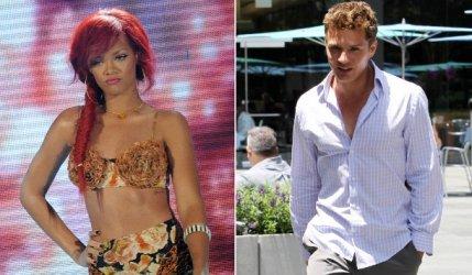Rihanna en couple avec le beau Ryan Phillippe ?
