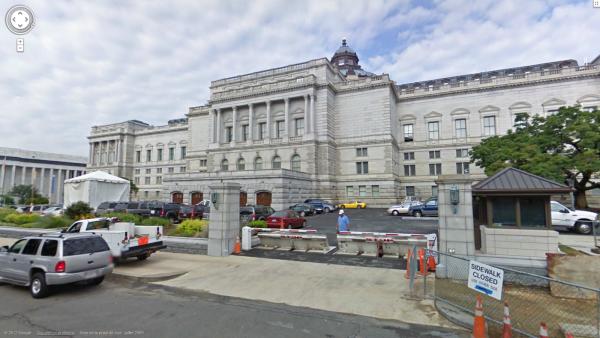 Siège du Gouvernement, Washington D.C. (Etats-Unis)