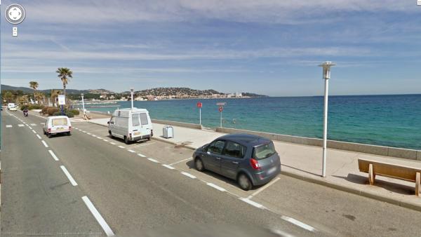Côte d'Azur (France)