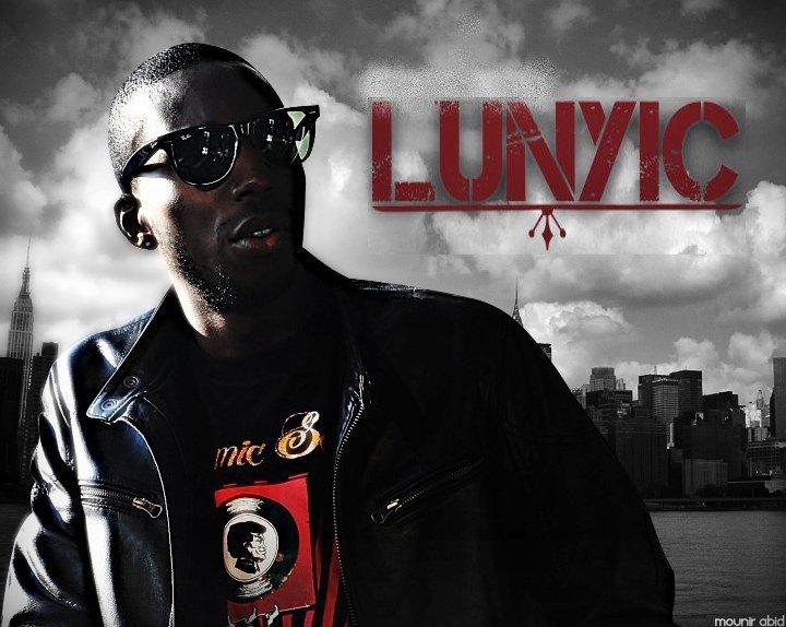Lunyic aka Y.I.C