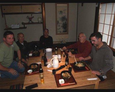 Le Pavillon d'Or  (suite et fin de notre journée à Kyoto)