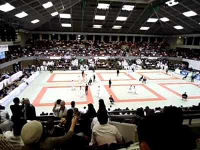 Samedi 30 novembre  OSAKA - NARA