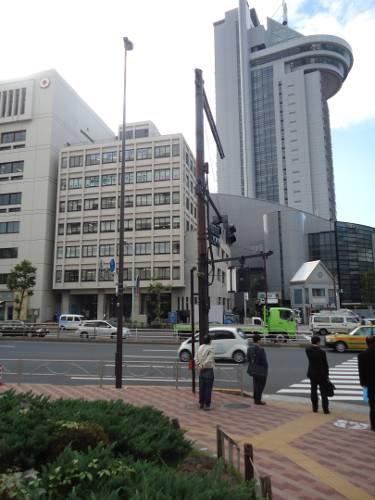 Reception au Kodokan  lundi 1er novembre