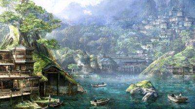 La cité de yukan