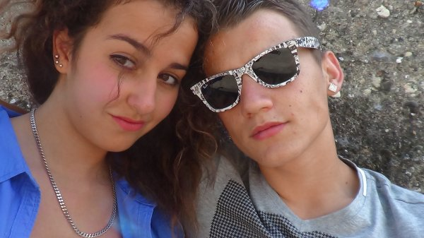 Mon meilleur ami :) <3
