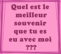 Dit le moi !!!!!