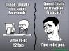 Troll face-Facebook