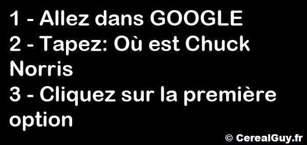 Troll Face-Chuck Norris
