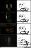 Troll Face-Slender