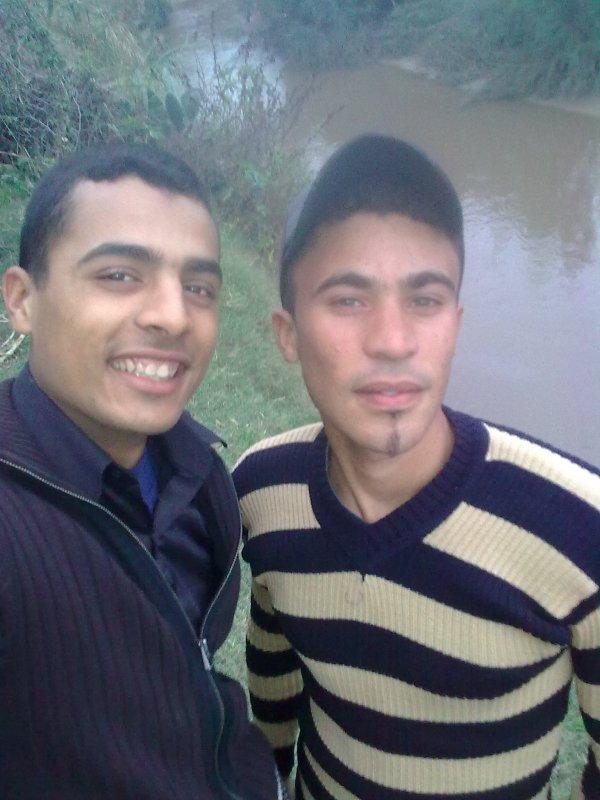 My & My Friénd