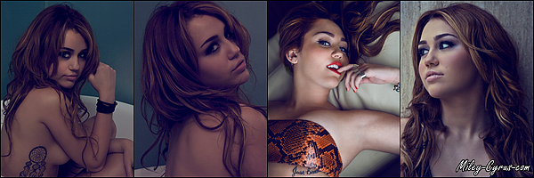 """31 Juillet 2012 : Miley a rendu visite à Liam sur son film """"Paranoia""""."""