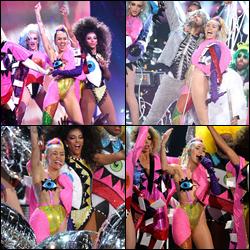 Miley a dévoilée au MTV Vidéo Music Awards son nouvel album « Miley Cyrus & Her Dead Petz »