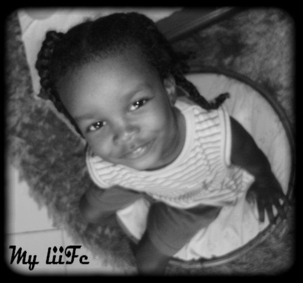 (l) My L(!!)fe (l)