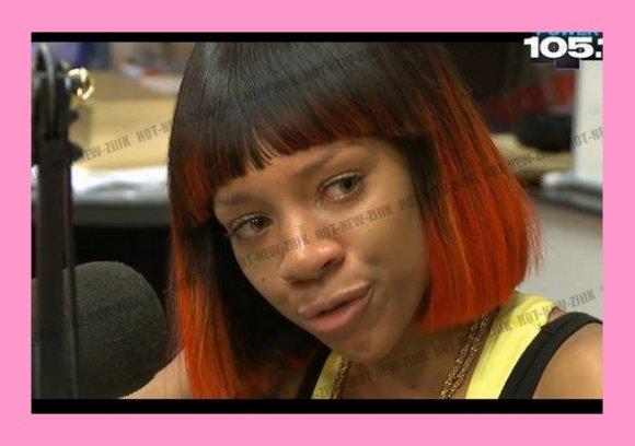 Pussyfight : Lil Mama, Nicki Minaj & Medias