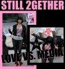 Photo du jour : Nicki & S.B toujours ensembles