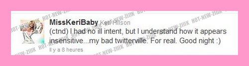 Pussyfight : Keri Hilson & Amy Winehouse