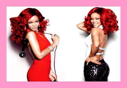 Interview : Rihanna - Bla Bla Bla