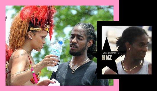 Rihanna : De retour avec son ex