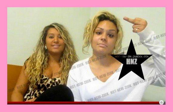 Lil Wayne & Sarah : La Starfuckeuz de 16 ans règle ses comptes