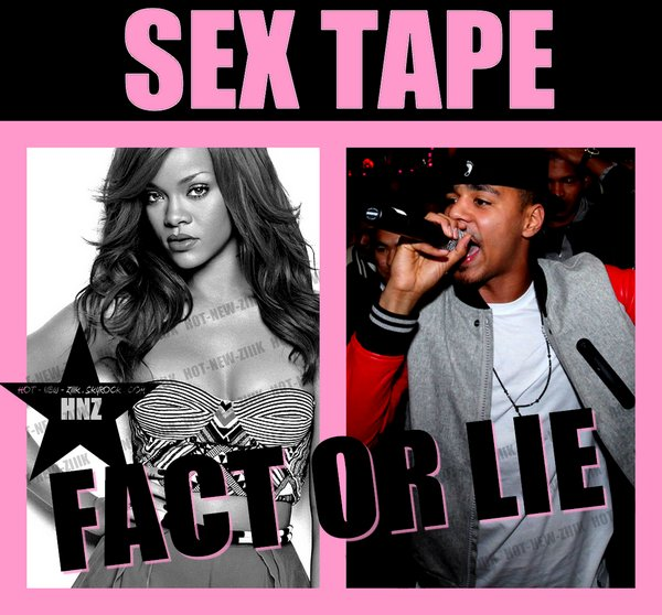Rihanna & J. Cole : Scandal ?