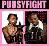 Pussyfight : Lil Wayne déclare la guerre