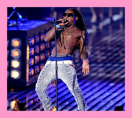Spéciale Mtv Vma  : Lil Wayne vs. Jim jones