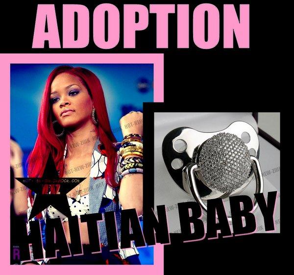 Rumeur : Rihanna devient mère ?
