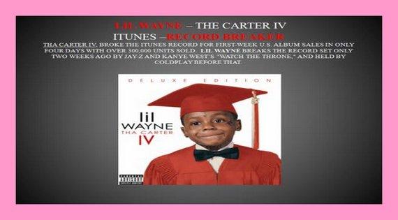 Lil Wayne : Couple Alert & News