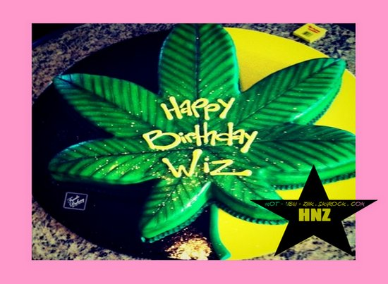 Amber Rose & Wiz Khalifa