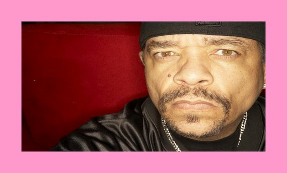Pussyfight : Ice-T attaque