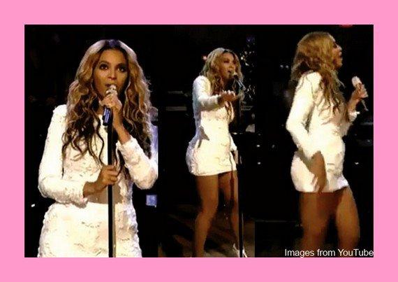 Beyoncé : Enceinte ou pas ?