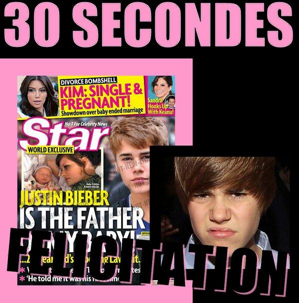 Justin Bieber : Hey Hey Hey Daddy ...