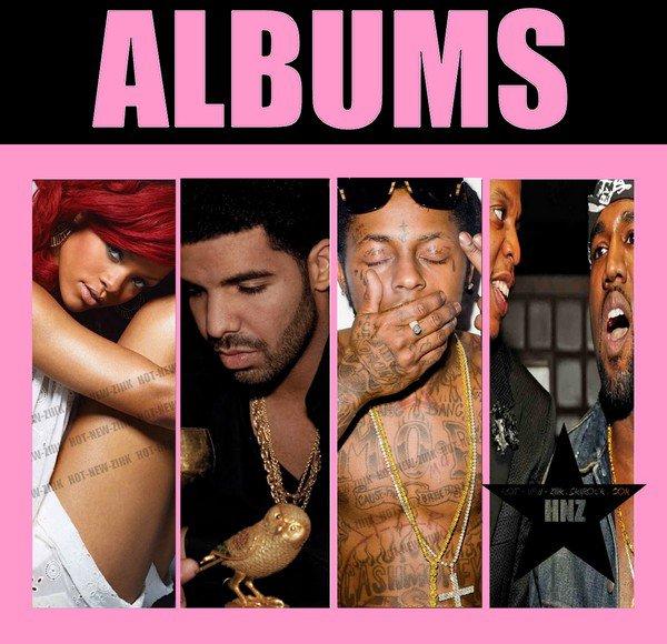 Drake & Take care