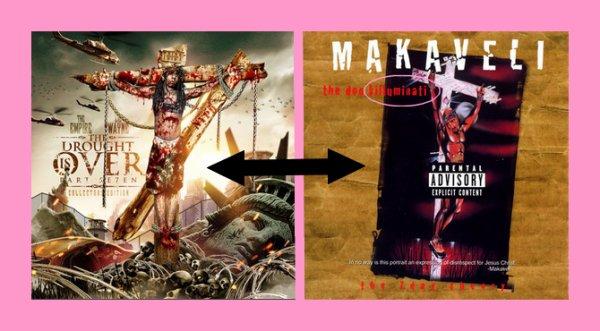 Réponse à imaniip & preuves que Lil Wayne est chrétien