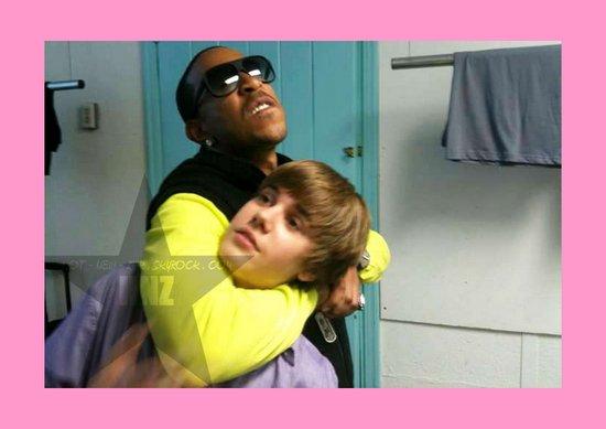 Justin Bieber : Jesus-Torso can rap !