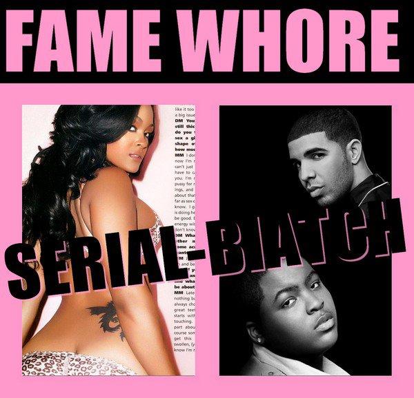 Maliah Michel parle de ... Drake & Sean ( What else ? )
