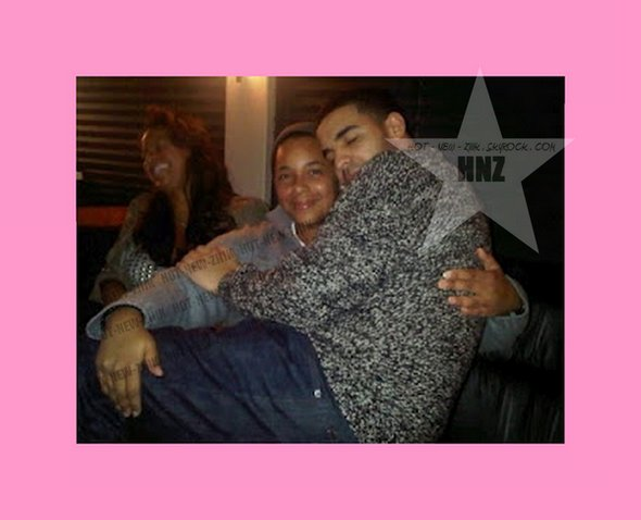 Tyra Banks et Drake