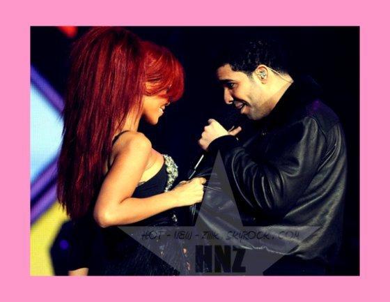 """Drake insulte Rihanna dans """" No Lie """" ?"""