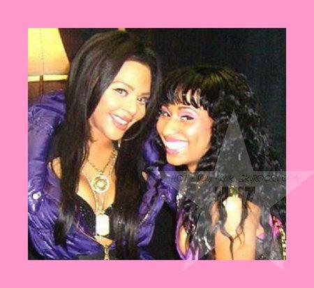 Lil Kim accuse Slim & Baby de vol de chanson pour Nicki