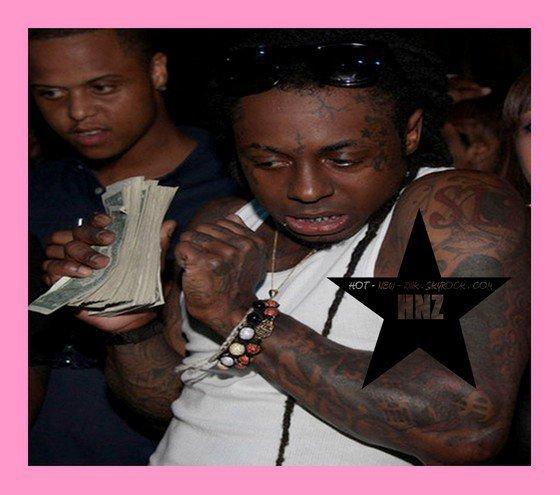 """Lil Wayne défend Nicki : """"les femmes méritent le respect total"""""""